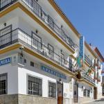 Foto de Apart-Hotel La Palmera