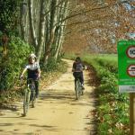 Vias verdes Olot-Girona