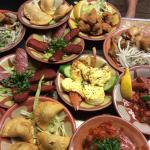 Tarboush Cafe