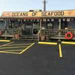 Foto de Oceans of Seafood