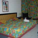 Foto de Jagua Hotel