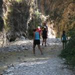 Foto de Caminata por el río Chillar