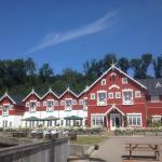 Dyvig Badehotel, Nordborg på Als