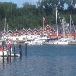 Dyvig Badehotel, Nordborg, Als