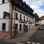 ภาพถ่ายของ Hotel Restaurant Ramsteiner Hof