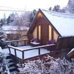 Alaska Hostel Foto