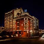 Blu Inn Hotel Foto
