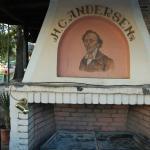 صورة فوتوغرافية لـ Andersons bar & restaurant