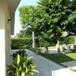Foto de Hotel Poggio Bertino