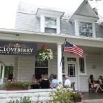 Cloveberry