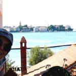 vista sul mare e Zara