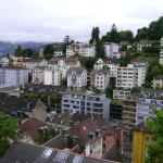 Foto de Lion Lodge Lucerne