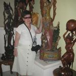 Богиня Любви на Бали.Чего прошу? Любви,конечно.
