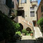 Palazzo Odoni Foto