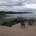 Pictures of Caberfeidh B&B and it's Breath taking views !! First Class.