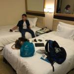 Foto de Regal Oriental Hotel