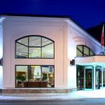 Photo de Ambassador Hotel & Conference Centre