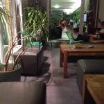 Foto de Vienna City Hostel
