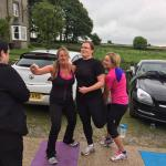 Great Fun at Hillmotts Bootcamp
