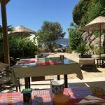 Foto de Aegean Gate Hotel