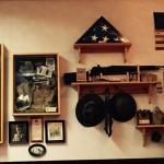 Outpost Restaurant Foto