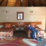 Foto de Dumazulu Game Lodge and Traditional Village