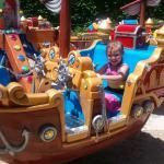 Pirate's Cove Children's Theme Park