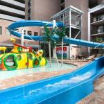 New exciting Waterslide