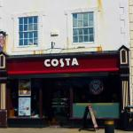 Costa Coffee, Mold