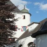Foto de Family Hotel Schloss Rosenegg