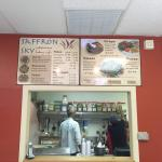 New Saffron Sky Bakery Cafe