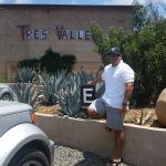 Tres Valles Vitivinicola Foto