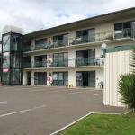 Gateway International Motel Foto