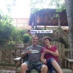 Foto de Jonathan Creek Inn and Villas