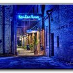 BOiler Room by Dr. Laddie Crisp