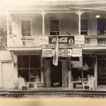 125 Main Street, back in the day.
