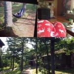 Foto de Keweenaw Mountain Lodge