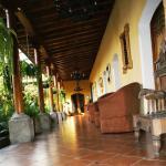 Foto de Hotel Casa de Las Fuentes