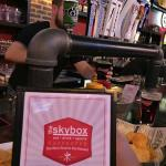 ‪The Skybox Grill & Bar‬