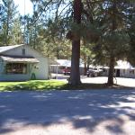 Cedar Lodge Motel & RV Park