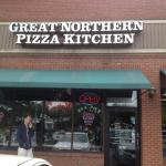 Great Northern Pizza - storefront