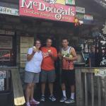 McDougal's Chicken Fingers & Wings