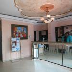 Bahia Suites Hotel Foto