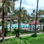 Foto de Isla Grand Beach Resort