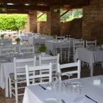 Photo de Restaurant Mas Roure