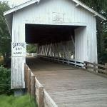 Crawfordsville Bridge