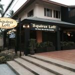 Foto de Squires Loft Steakhouse