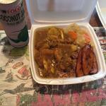 Billede af Mystic Jamaica Restaurant