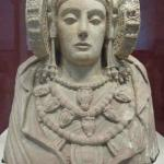 Lady of Elche 5th - 4th Century BC