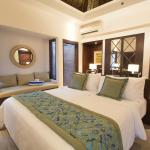 One Bedroom Premiere Pool Villa